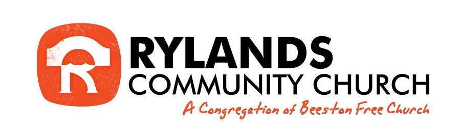 Rylands banner