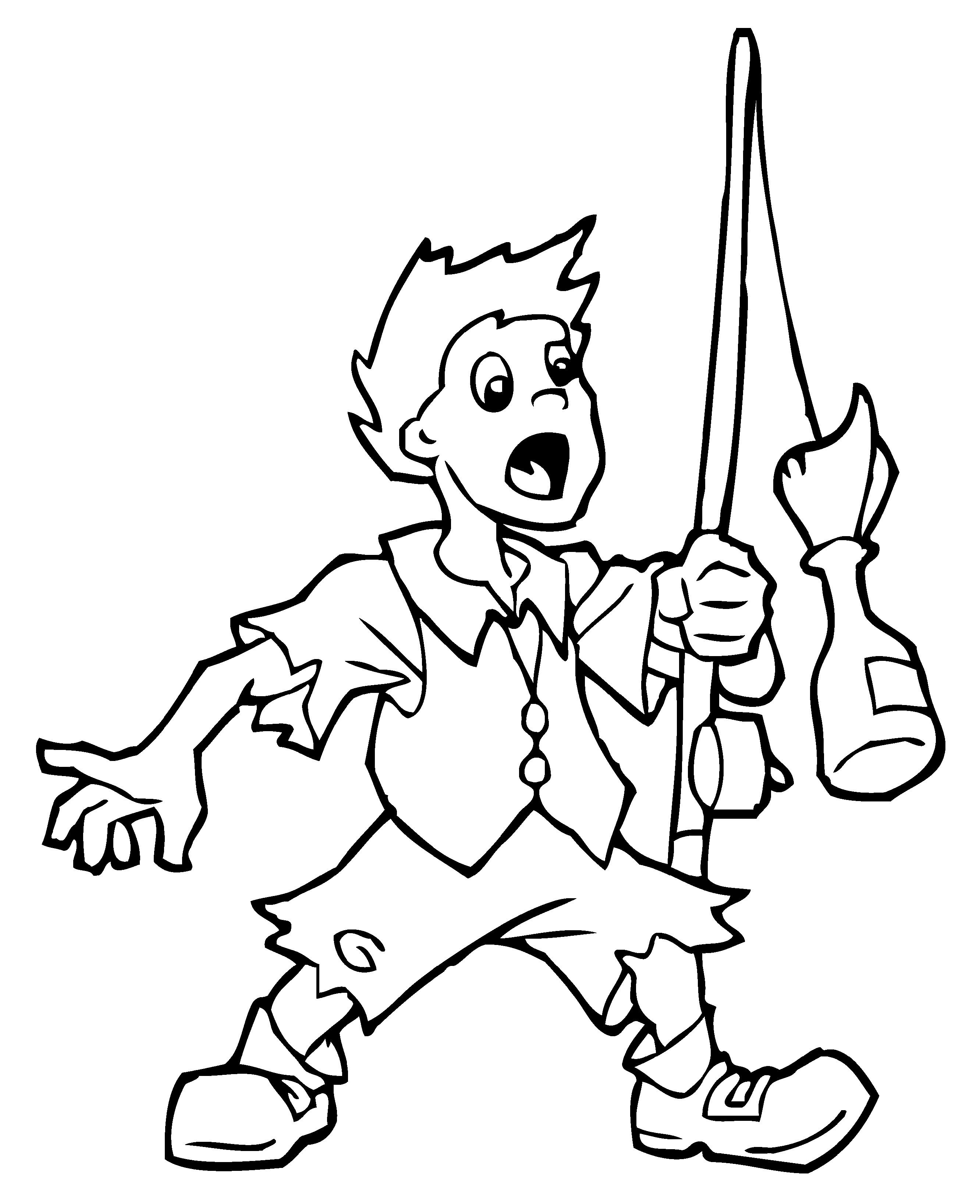 Epic Explorers – Characters – Beeston Free Church