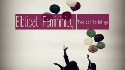 Biblical Femininity audio button