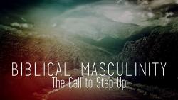 Biblical Masculinity audio button