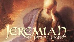 jeremiah audio button