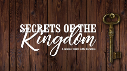 Secrets of the Kingdom (3)