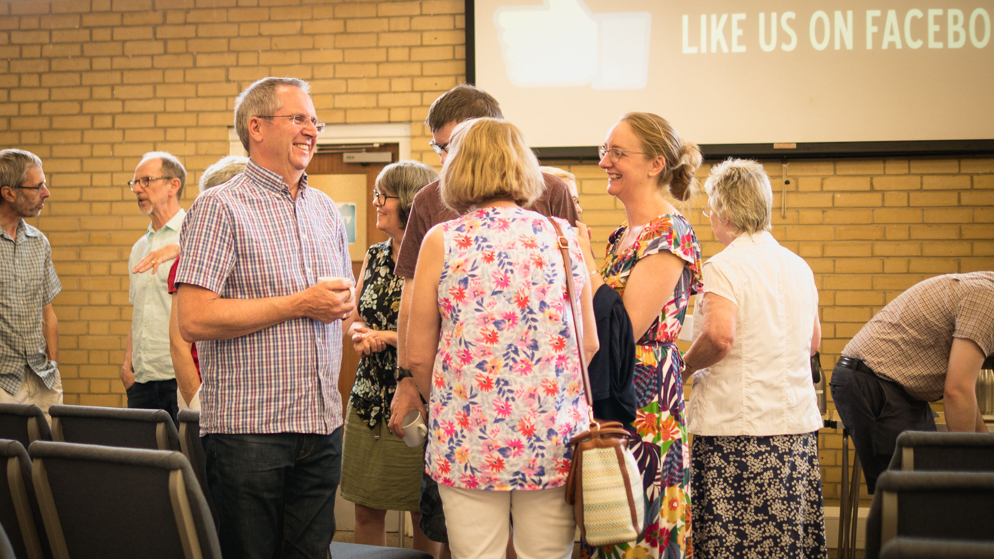 Beeston Free Church – Glorifying God through lives transformed by