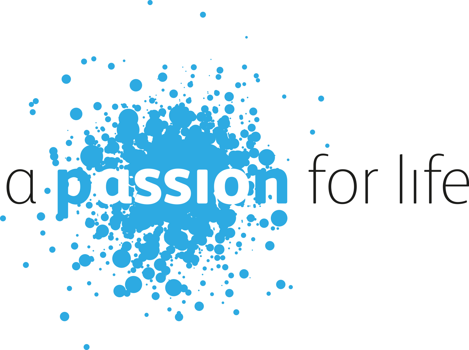 A Passion For a passion for life logo 2014 + strapline – beeston free church